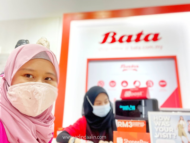 BILA BATA MALAYSIA BUAT PROMOSI, SHOPPING KASUT RAYA BATA LAH TAHUN 2021 NI !