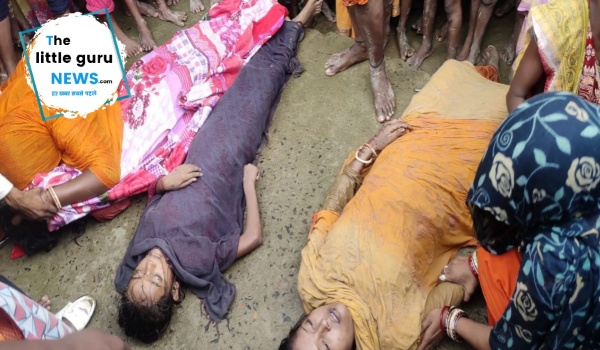 Three girls drowned in Phenhara