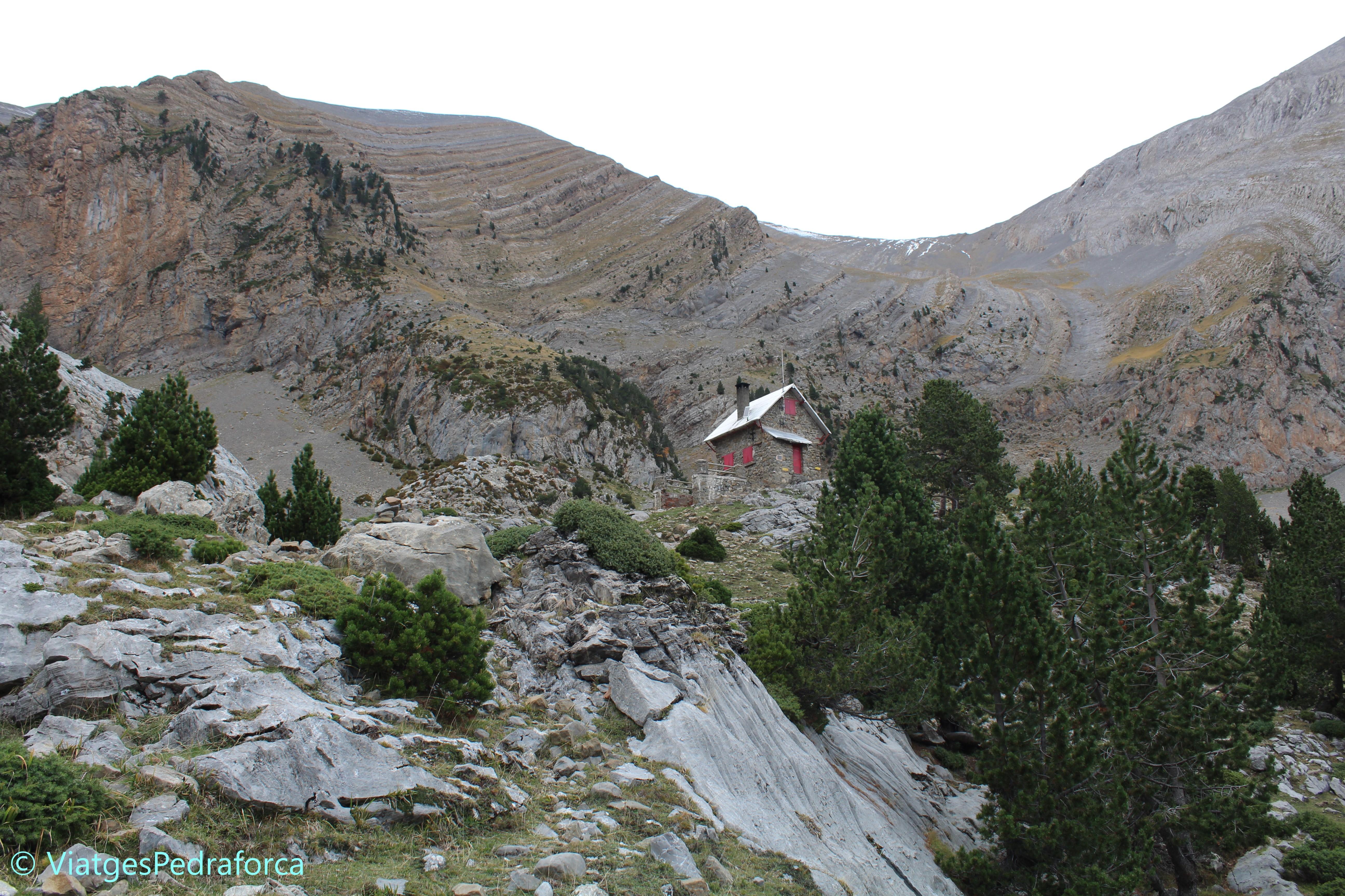 Cotiella, Pirineus, Aragó, Osca, senderisme, fotografia de natura, ruta senderista