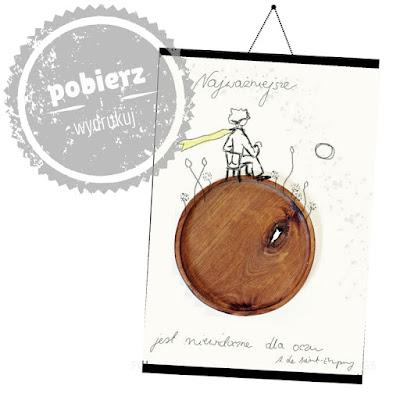 """inspiracje wrześniowe od any-blog.pl Zestaw wrześniowy - Cortez """"Bumerang"""" i Małgorzata Halber """"Najgorszy Czlowiek na Świecie"""". Plakaty do pobrania za darmo."""