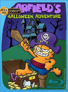 Aventura de Garfield en Halloween (1985) HD [1080p] Latino [GoogleDrive] SilvestreHD