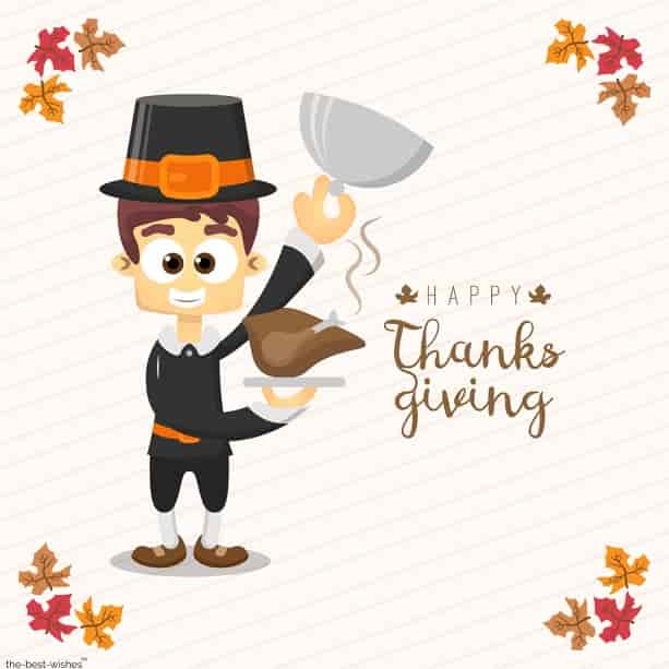 thanksgiving wishes for loved ones