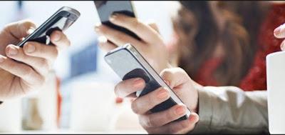 5 Bahaya Kecanduan Main Smartphone