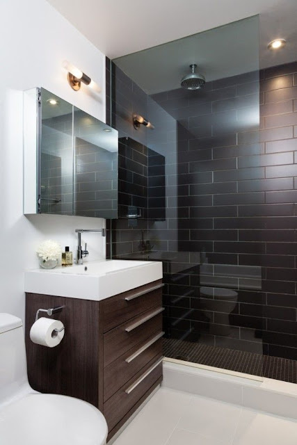Bathroom Doors Design Latest