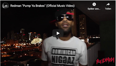 Redman - Pump your breaks (Video)
