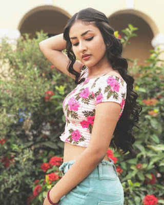 Anchal Sahu actress