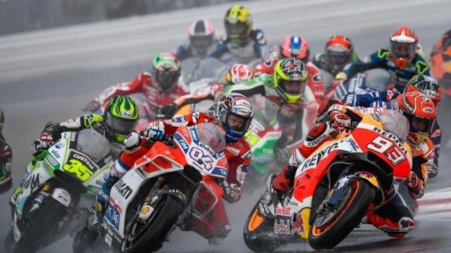 Jadwal Lengkap MotoGP Austria 2019: Kualifikasi di Sirkuit Red Bull Ring