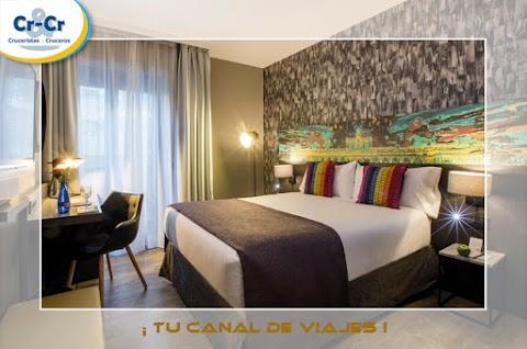 LEONARDO HOTELS CELEBRA LA INAUGURACIÓN OFICIAL DE LEONARDO MADRID CITY CENTER & LEONARDO BOUTIQUE MADRID