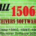All 1506 Receivers Latest Software 2020