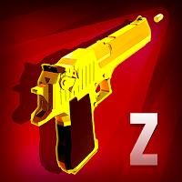 Merge Gun: Shoot Zombie Mod Apk