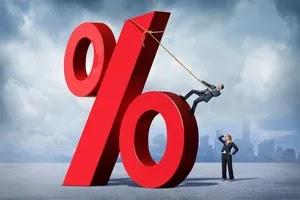 كيف تؤثر أسعار الفائدة على سوق الأسهم؟