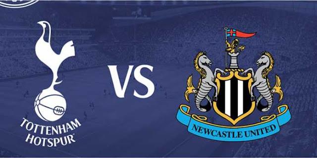 بث مباشر مباراة توتنهام ونيوكاسل يونايتد اليوم 15-7-2020 الدوري الإنجليزي