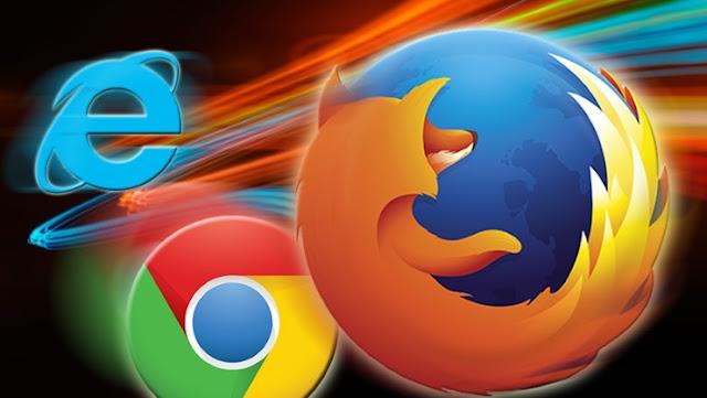 Apa Perbedaan Browse, Browser, dan Browsing?