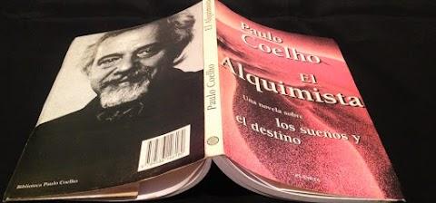 ENSAYO Coelho y la alquimia literaria | Erald Aguilar
