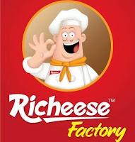 Penerimaan karyawan Richeese Factory sedang dibuka untuk bidang  pekerjaan operasional res Lowongan Kerja Richeese Factory Bandung