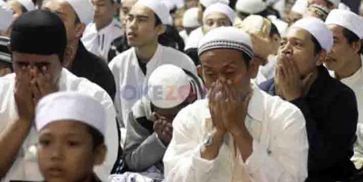Majelis Rasulullah Rayakan Maulid Nabi di Monas Pagi Ini, Anies hingga Panglima TNI Diundang