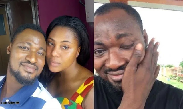 Funny Face Finally Apologizes To Baby Mama And Family, Blames It On Depression
