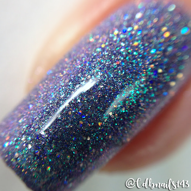 Glam Polish-Cut It Out!