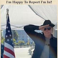 Neil Young US- Staatsbürger