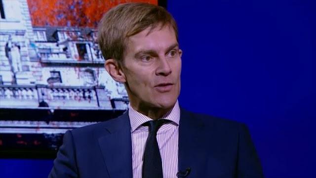 Político británico acusa a Israel de aliarse con Daesh en Siria