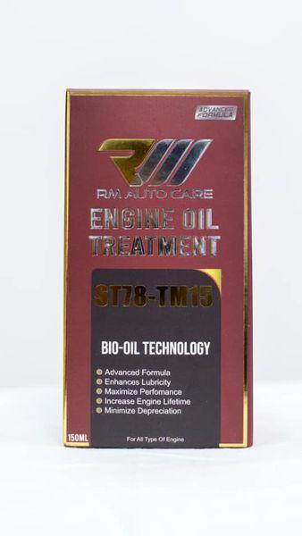 Engine Treatment ST78-TM15