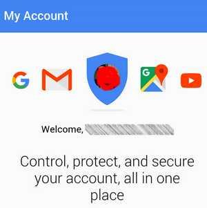 Cara Ubah Password akun Google dari Smartphone