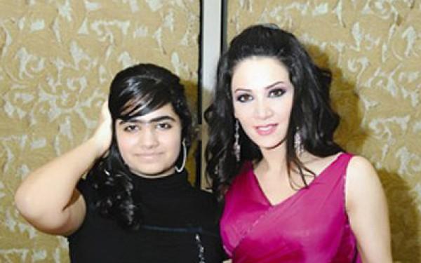 بعد أن كبرت.. ابنة ديانا حداد تشعل الإنترنت بجمالها الأخاذ تحول كبير ومفاجئ. لن تصدقوا أنها الفتاة ذاتها