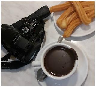 Onde comer churros com chocolate ou crema catalana em Barcelona? Granja La Pallaresa