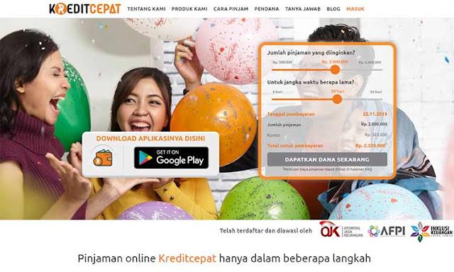 pinjaman-online-aplikasi