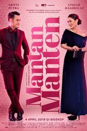 Film Indonesia romantis terbaru 2019