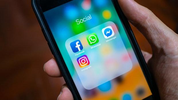 Facebook: los mensajes directos de Messenger e Instagram se fusionan