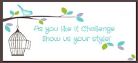 As You Like It Challenge