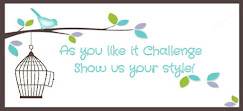 As You Like It Challenge