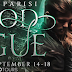 Book Blitz - Excerpt & Giveaway - Blood Rogue by Linda J. Parisi