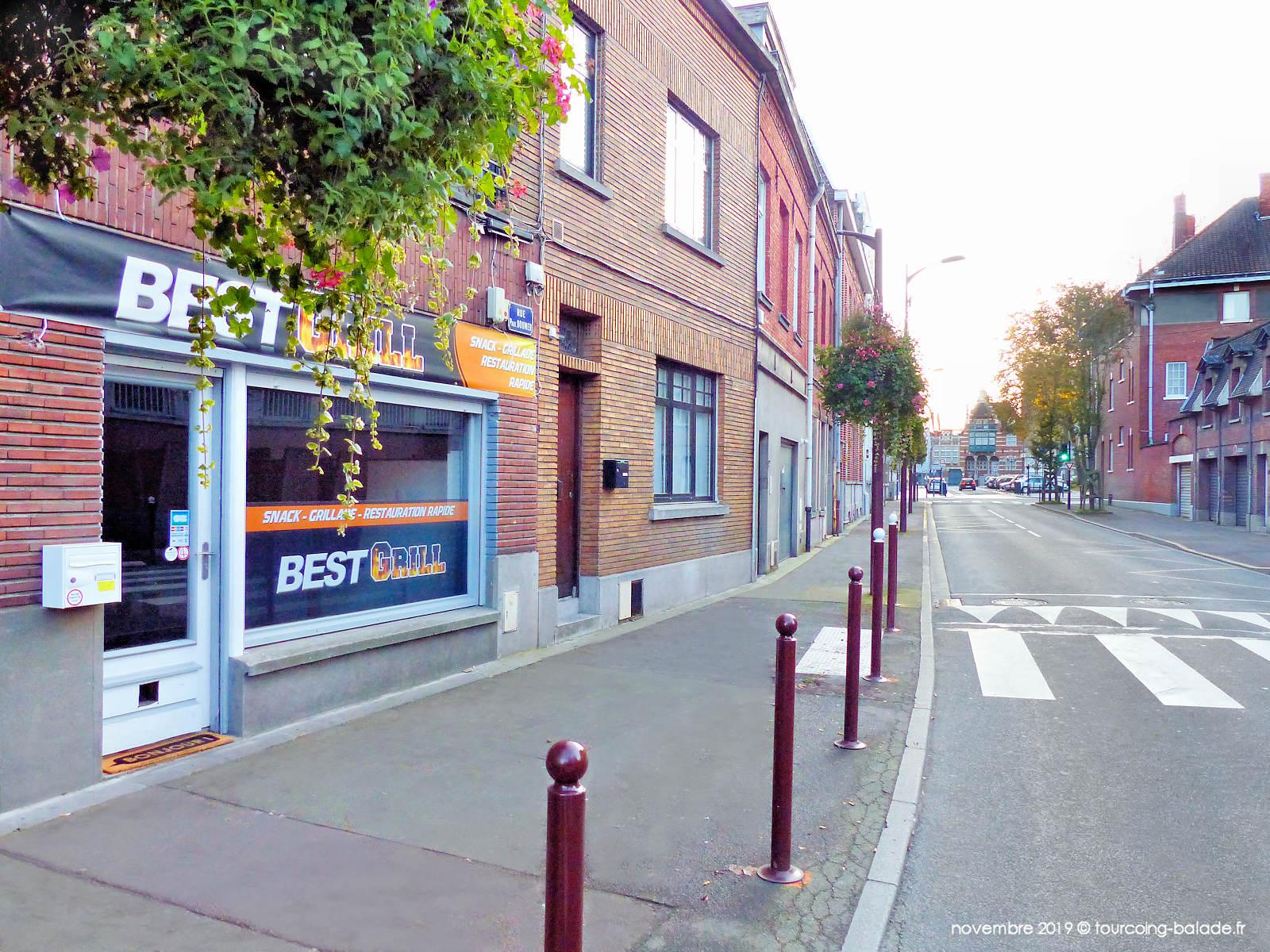 Rue Paul Doumer, Tourcoing - Best Grill