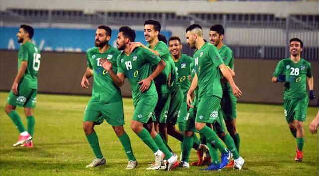 بث مباشر مباراة العربي والنصر اليوم 25-08-2020 الدوري الكويتي