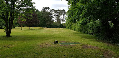 Bruntwood Pitch & Putt in Cheadle