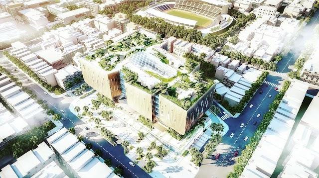 Has-architecture tuyển dụng Junior architect và internship student
