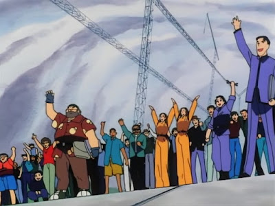 Turn A Gundam Episode 46 Subtitle Indonesia