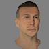 Bernardeschi Federico Fifa 20 to 16 face