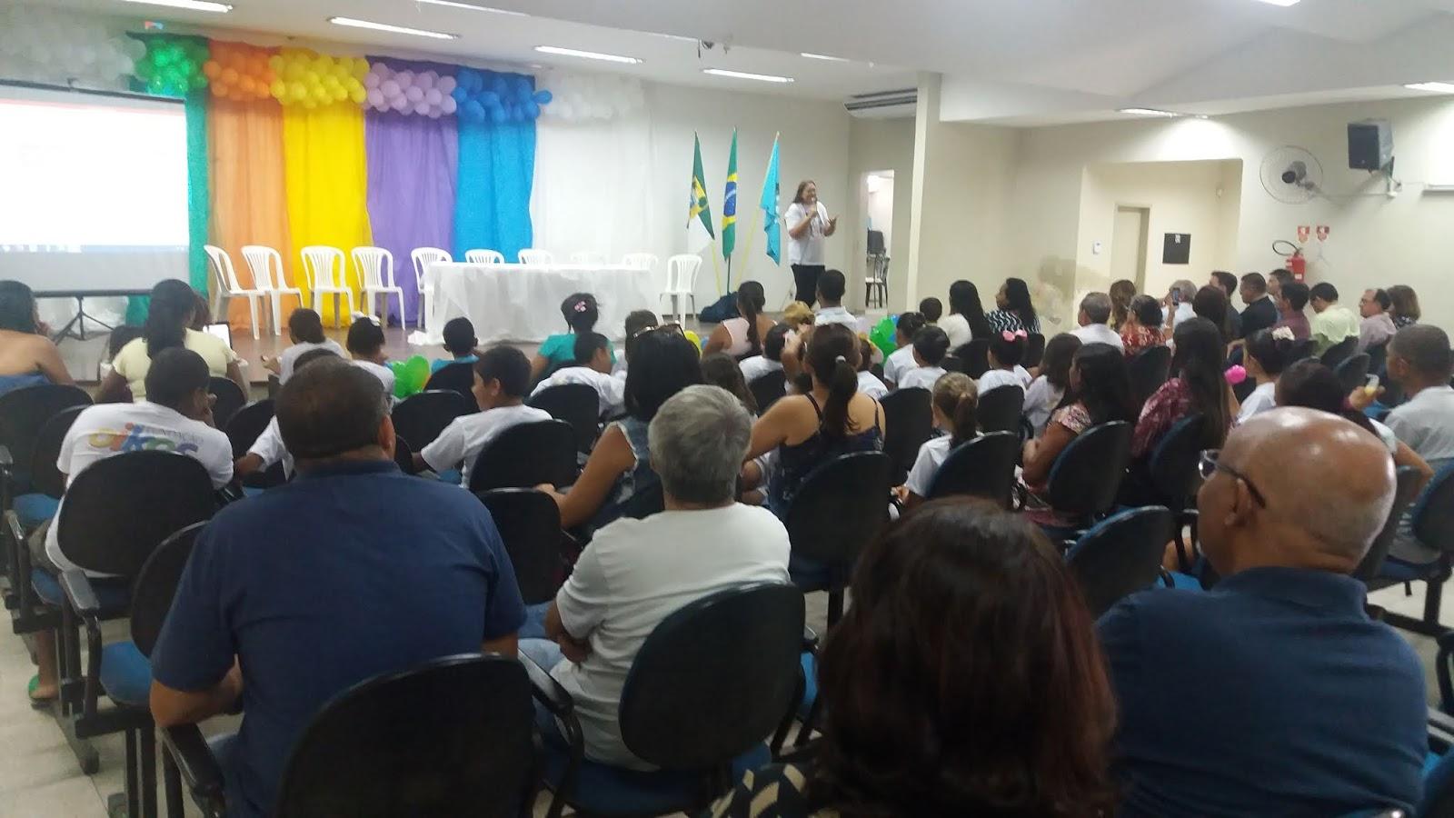 ac803082209 A Fundação Oikos nasceu de uma necessidade urgente em Macaíba  amparar e  cuidar das crianças e adolescentes