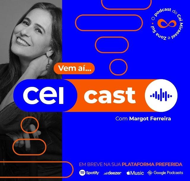Em uma iniciativa inédita, dois colégios da rede privada de Natal lançam Podcast que será apresentado pela jornalista Margot Ferreira