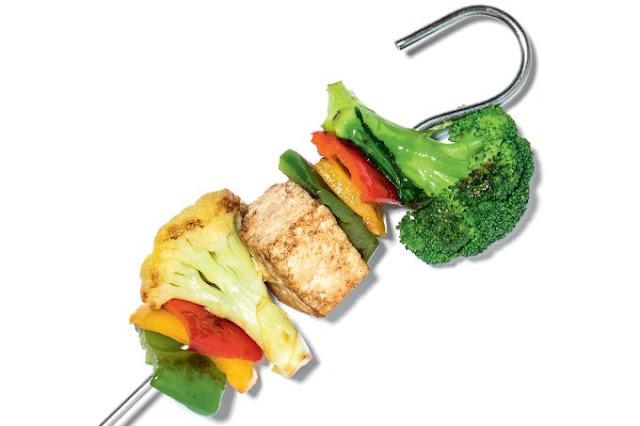 Veganismo reduz o risco de diabetes, diz estudo