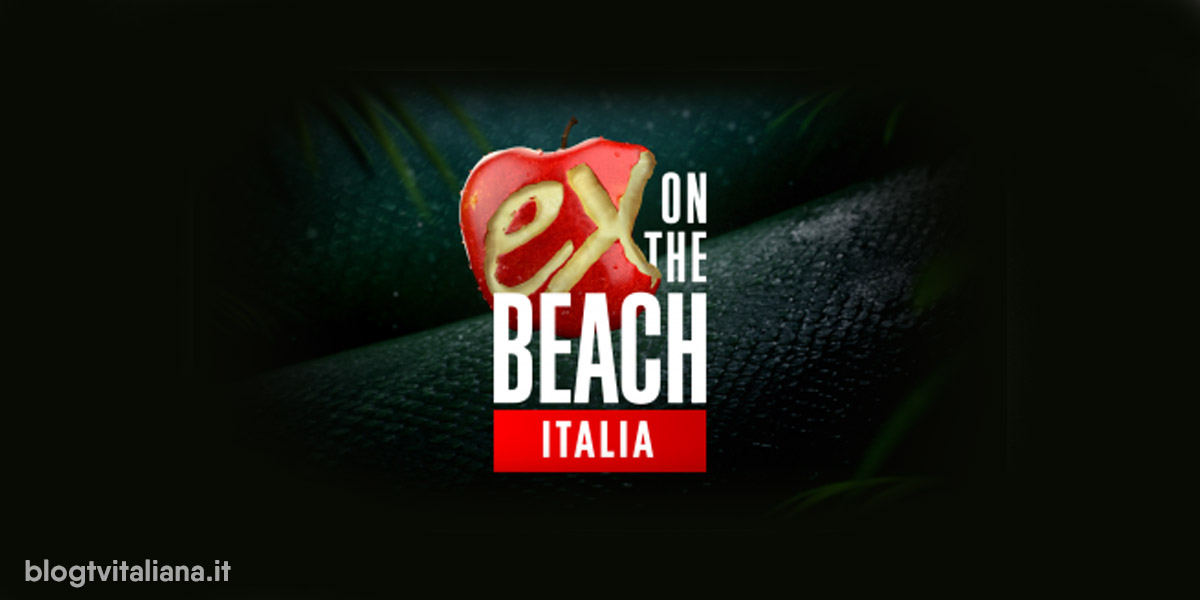 ex on the beach italia logo