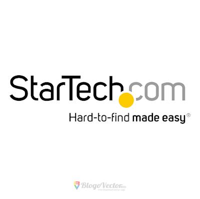 StarTech.com Logo Vector