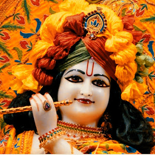 lord krishna images drawing easy