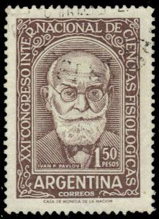 Argentina Physiology Congress Ivan Pavlov
