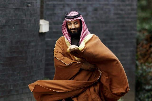 """Príncipe saudita cambió de """"Imperio"""" a """"Invasores"""" otomanos"""