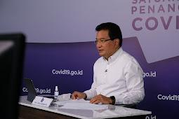 Wiku Adisasmito Sebut Pemulihan Kesehatan dan Ekonomi Jadi Prioritas