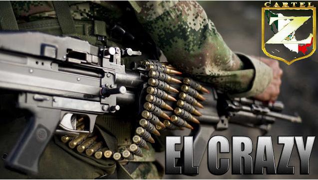 """NARCOGUERRA EN MÉXICO : secretos de la mafia y cómplices habla """"El viejo comandante Creisi"""""""